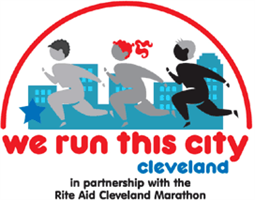 We Run This City Logo