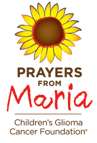 Prayers From Maria Vertical