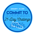 Commit To Cleveland 21 Day Challenge Badge (1)